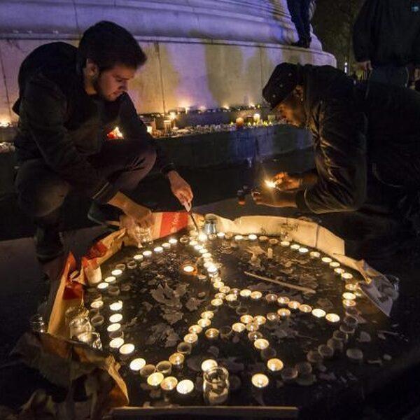 Twee jaar na 'Bataclan' zijn de wonden nog niet geheeld