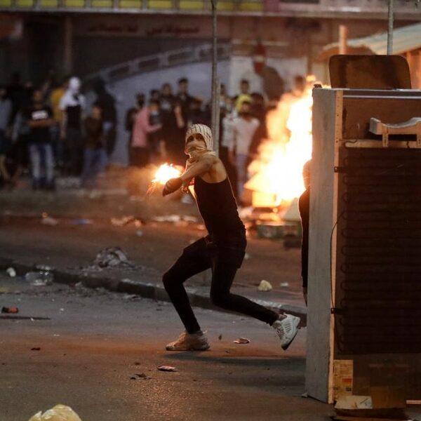 Geweld in Israëlische steden laait weer op