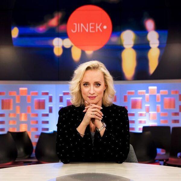 Eva Jinek krijgt haar zin: 'Jinek naar half elf'