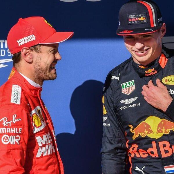 NOS Formule 1-podcast #5: 'Vettel naar Red Bull zou mooie verrassing zijn'