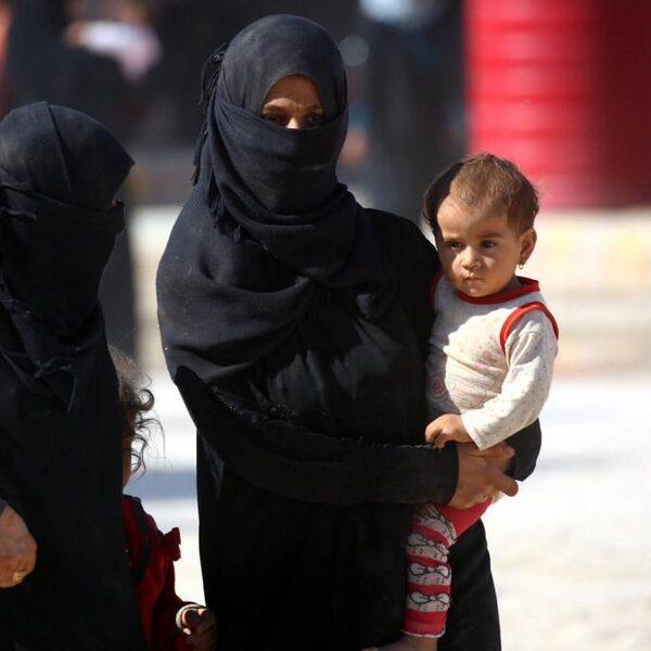 'Zeker 785 IS'ers ontsnapt uit Syrisch kamp'