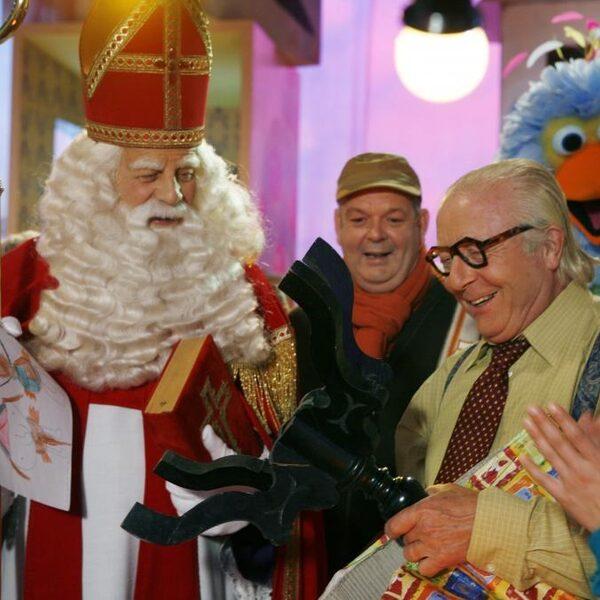 Acteur Bram van der Vlugt: Aart Staartjes wist Sinterklaas altijd te verrassen
