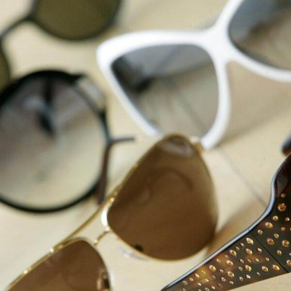 Schijnt de zon? Draag een zonnebril om oogschade te voorkomen