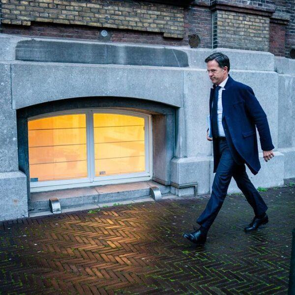 Podcast De Dag: er zijn kabinetten gevallen om minder (en meer)