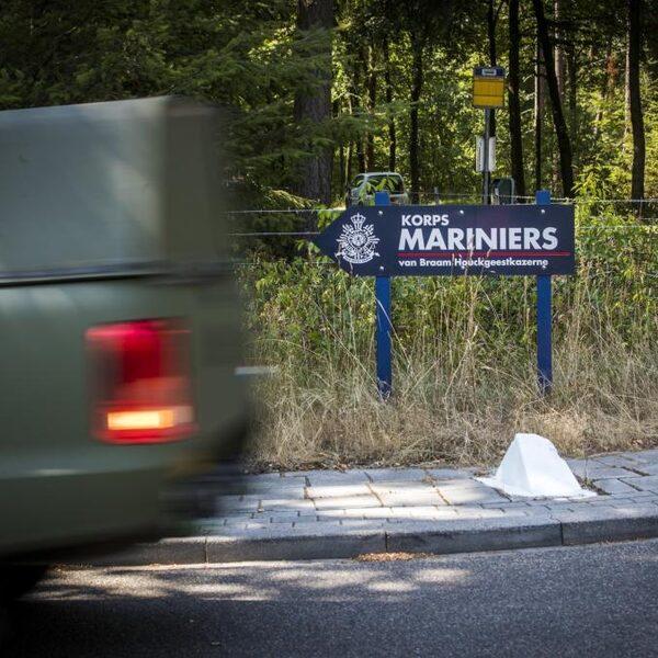 Kazerne Doorn definitief niet naar Vlissingen, speciale gezant praat met Zeeland over compensatie