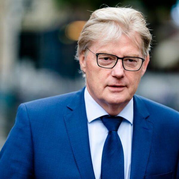 Martin van Rijn: 'Verhuurdersheffing moet worden afgeschaft'
