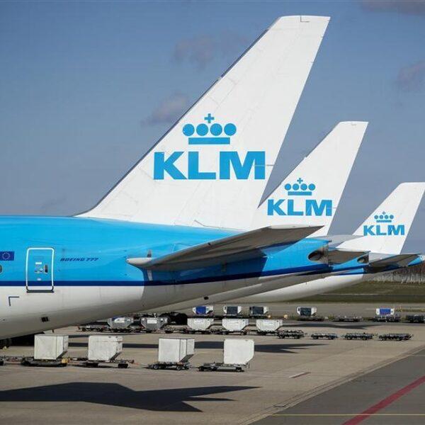 Stand.nl: 'Het is goed dat Greenpeace via de rechter staatssteun aan KLM wil tegenhouden'