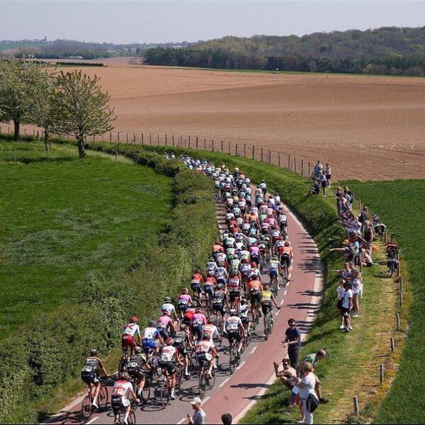 Zondag tóch een Amstel Gold Race; toertocht over 26 kilometer