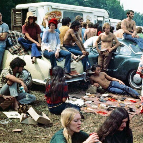 Het broeide in de zomer van '69