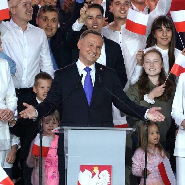 Podcast De Dag: Polen: land van tegenpolen