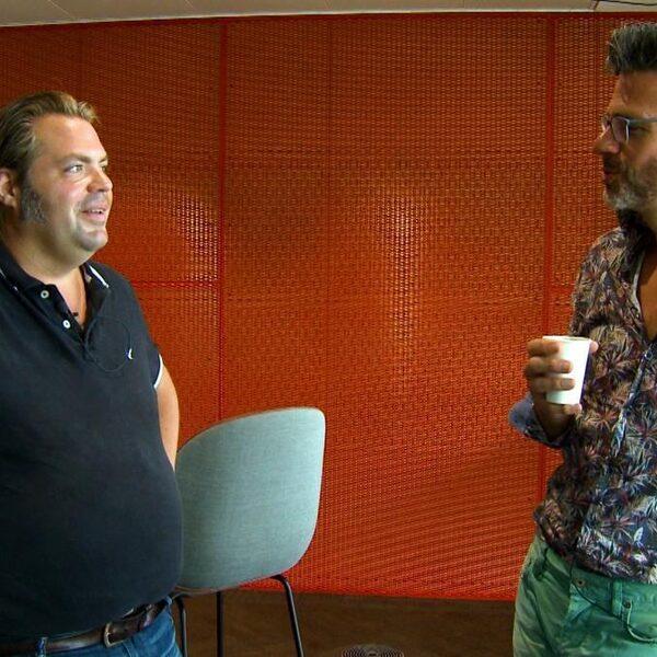 Bureau Sport: 'Liever kroeg in dan Champions League kijken'