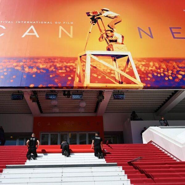 'Filmfestival Cannes zal zich tot de laatste snik blijven verzetten tegen Netflix'