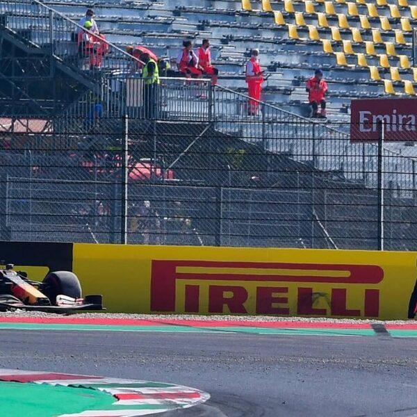 Formule 1-podcast #12: 'Problemen Verstappen groter dan gedacht'