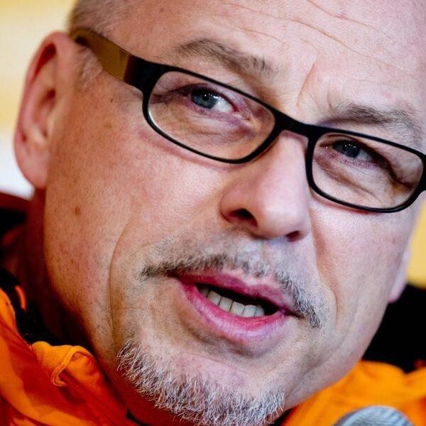 Maurits Hendriks vertrekt volgend jaar als technisch directeur bij NOC*NSF