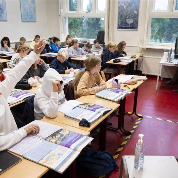 'Plan Onderwijsraad is volstrekt kansloos'