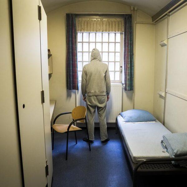 Kunnen gevangenen stemmen? 'Het is technisch onmogelijk'