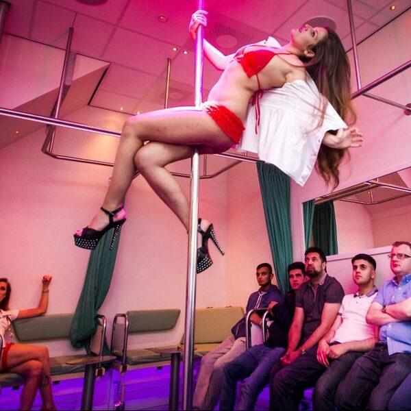 Sekswerker: 'Ook tijdens de coronacrisis zijn we het uitschot van de maatschappij'