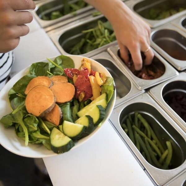 Vleesvervangende tips voor op je brood als beginnende vegetariër