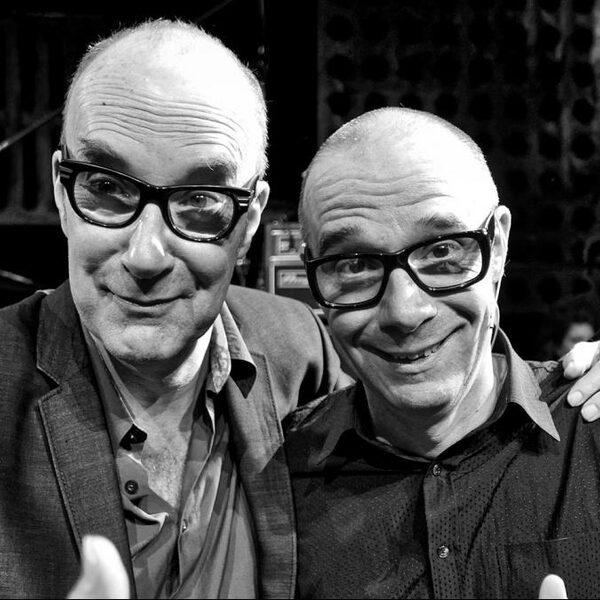 Bart Chabot in podcast Ik was Jou: 'Ik ben gered door de rock-'n-roll'