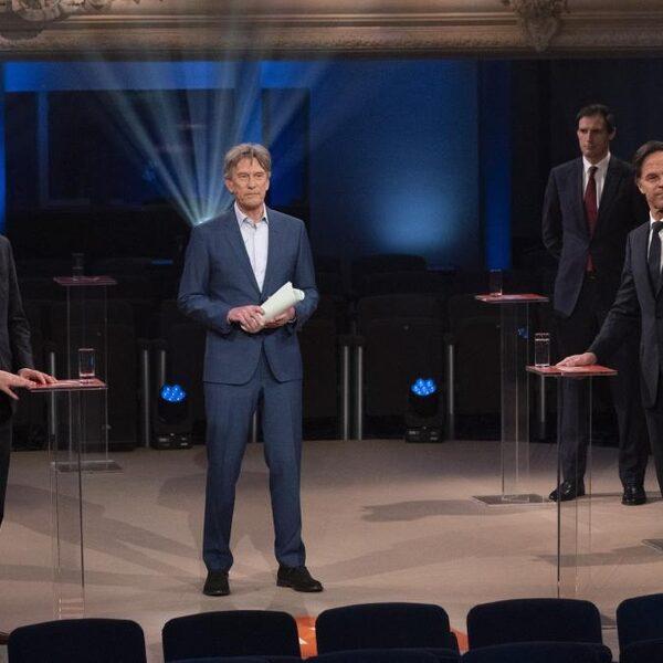 De Spindoctors recenseren het EenVandaag-debat: kotsneigingen en undercover GroenLinksactivisme