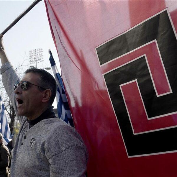 Podcast De Dag: Hoe Griekenland afrekende met neonazipartij Gouden Dageraad