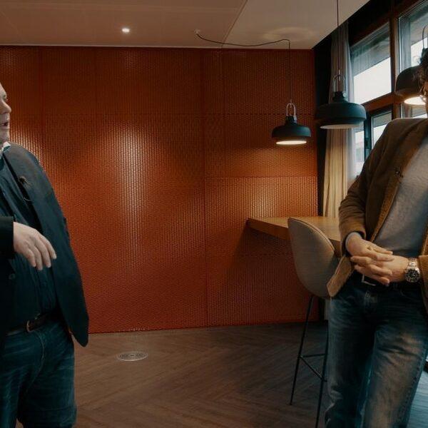 Bureau Sport: 'Intens genieten van Dick Advocaat'