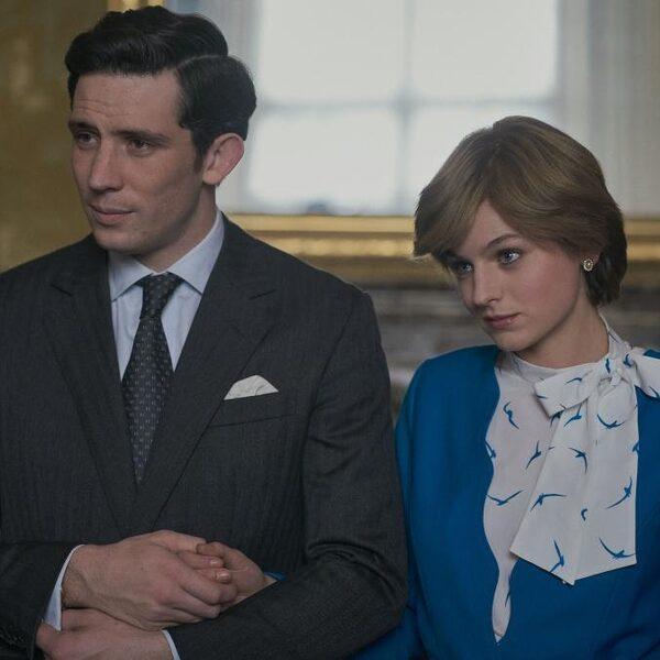 Waarom Netflix-serie 'The Crown' niet in smaak valt bij het Brits Koningshuis