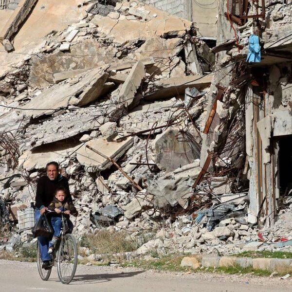 Hebben we nog genoeg zicht op het conflict in Syrië na tien jaar oorlog?