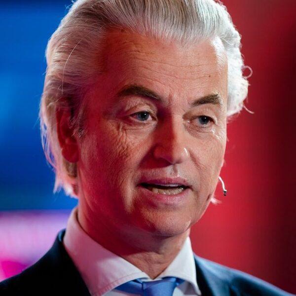 Wilders: drie grootste partijen moeten praten om kabinet te vormen