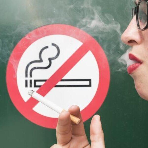 Kwart zware rokers haalt 65 niet