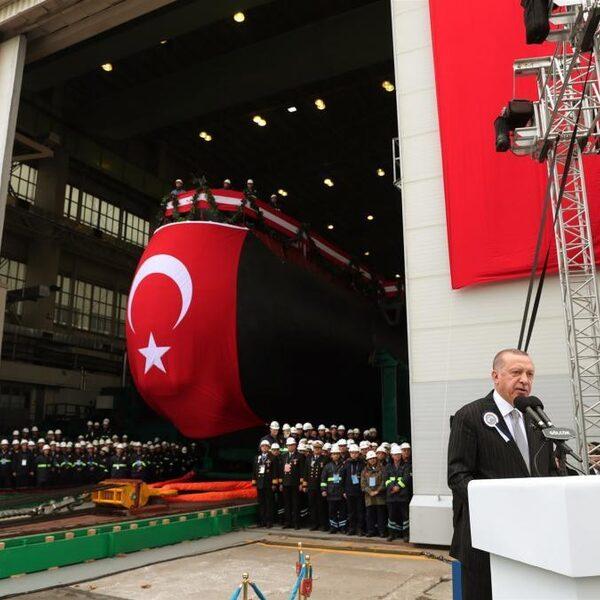 Waarom agressie richting buurlanden Erdoğan zo populair maakt