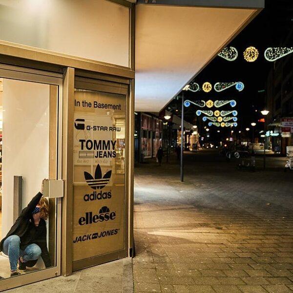 Zo gaan winkeliers om met de sluiting: 'Ik ga live op Insta om mensen de winkel rond de leiden'