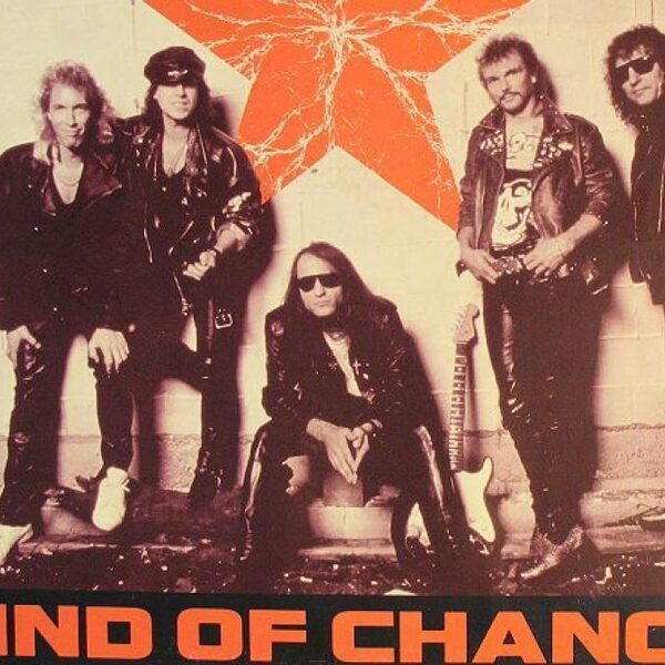 Is 'Wind of Change' van de Scorpions afkomstig van de CIA?