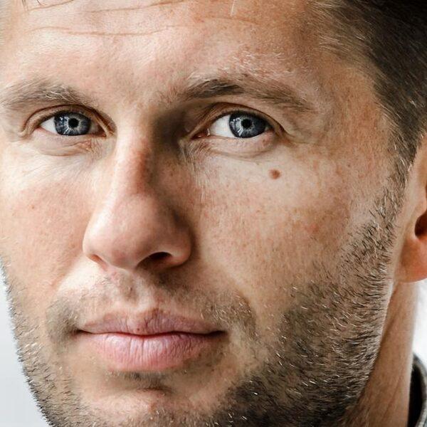 VVCS-voorzitter Evgeniy Levchenko over coronavirus: 'Voetballers werden ook een beetje zenuwachtig'