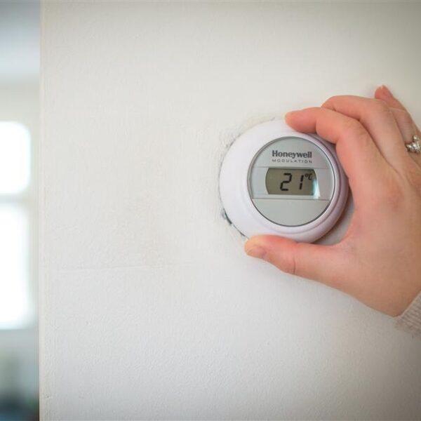 Bespaar ruim 100 euro op je energierekening: 'Gebruik slimme thermostaten'