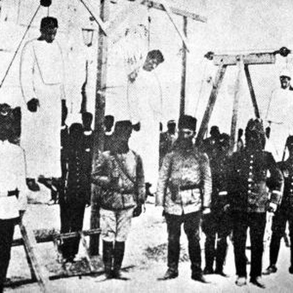 Hoe reageert Turkije op Nederlandse erkenning van Armeense genocide?