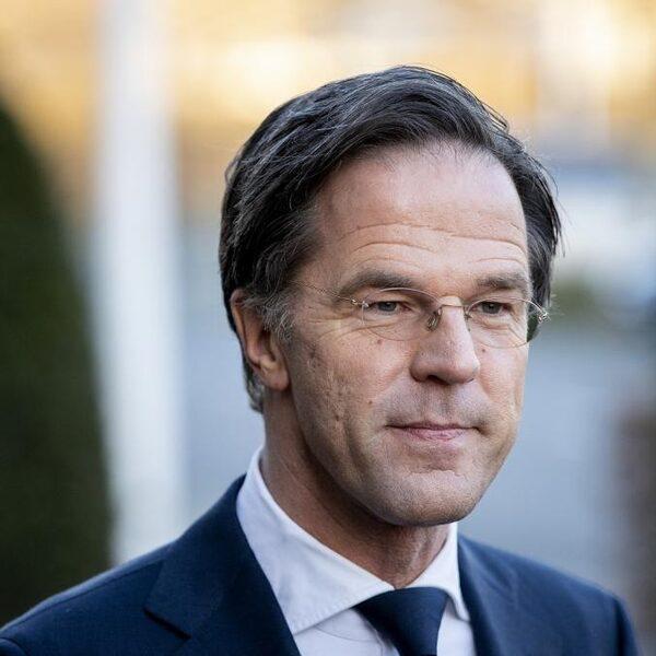 VVD financiert campagne mede uit beurswinst