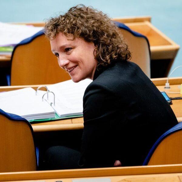 Renske Leijten: Nog dagelijks volle mailbox klachten Belastingdienst