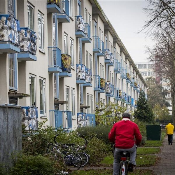 Stand.nl: Achterstandswijken komen er alleen bovenop met een onorthodoxe aanpak