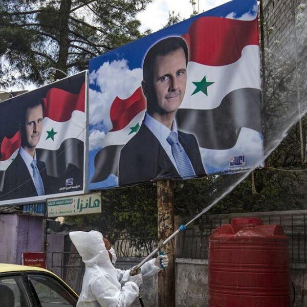 Moet de Europese Unie het gesprek met Assad weer aangaan?