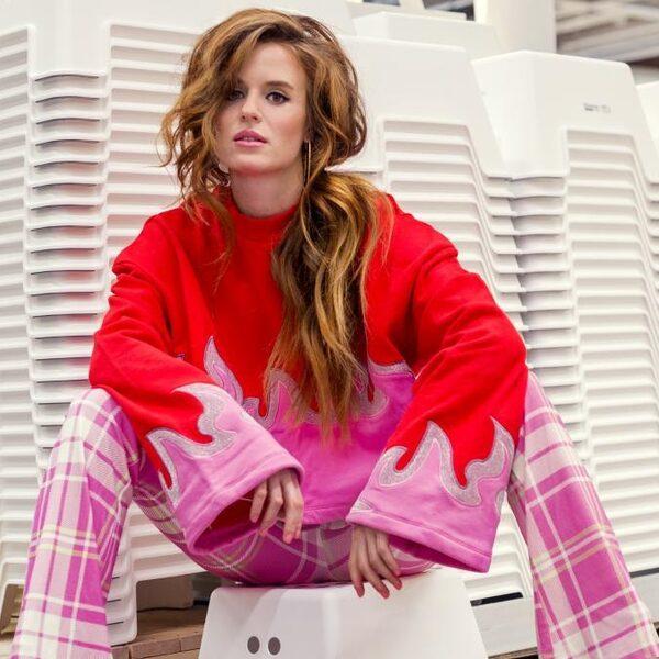 Hitsig nummertje of feministisch statement: Merol over haar nieuwe hit