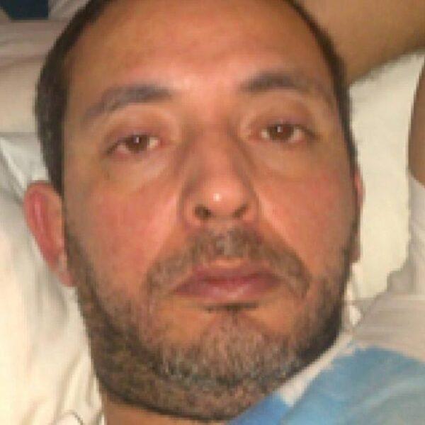 Ridouan Taghi in Dubai gearresteerd