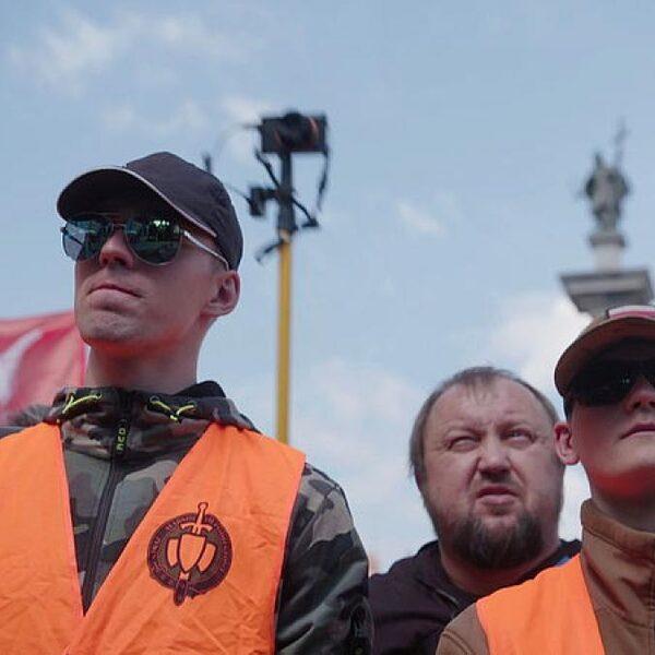 Jongeren in Polen worden steeds conservatiever