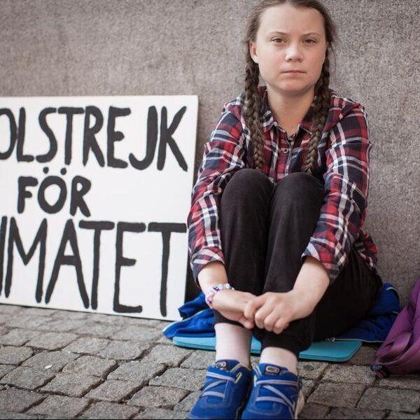 Jongeren gratis naar 'I Am Greta': 'Hoe klein je ook bent, je kan de hele wereld veranderen''