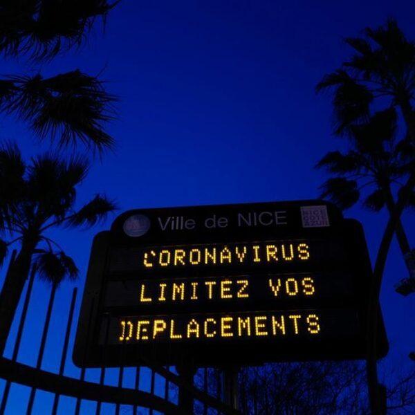 Hoe wordt er wereldwijd omgegaan met de corona-pandemie?