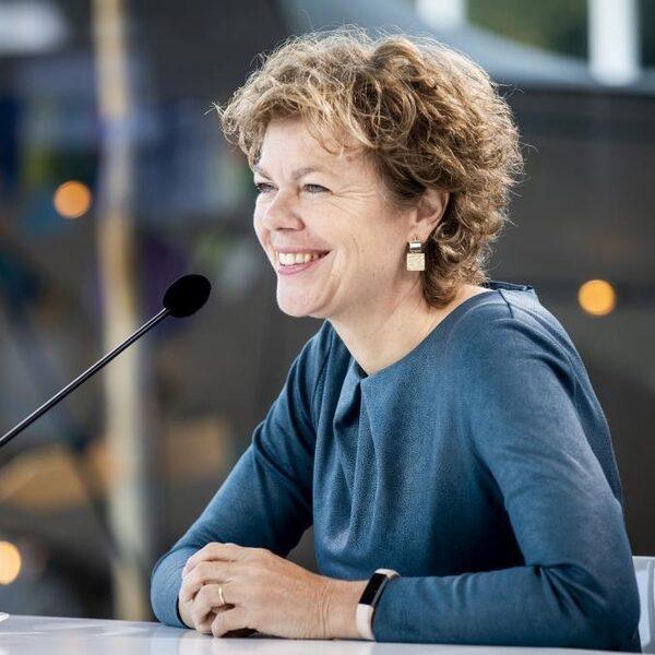 Ingrid Thijssen (VNO-NCW) begrijpt ondernemers die nu de randen opzoeken