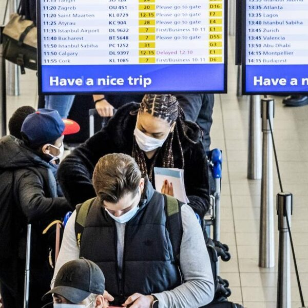 Zomervakantie in EU met Europese gezondheidspas?