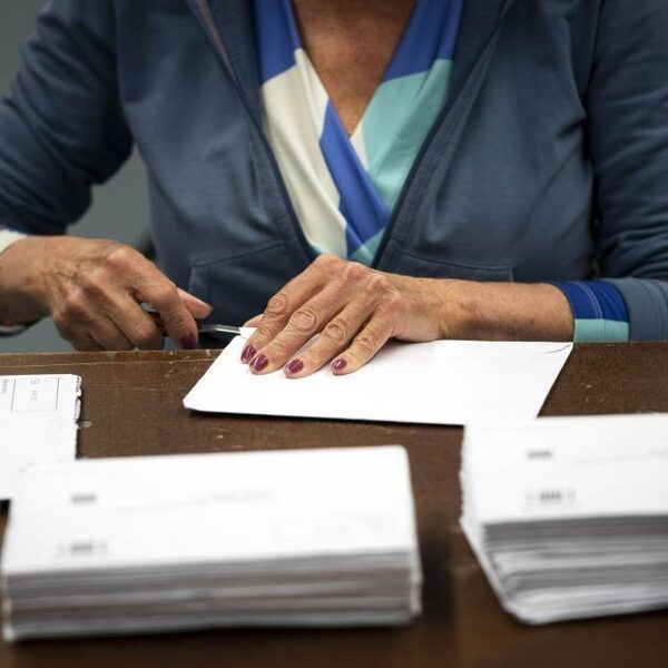 Ouderenbond: 'Stemmen per post is nodeloos ingewikkeld gemaakt'
