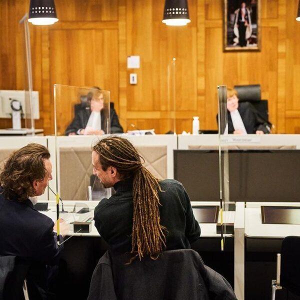 Uitspraak rechter geschorst in spoedappèl, avondklok blijft voorlopig