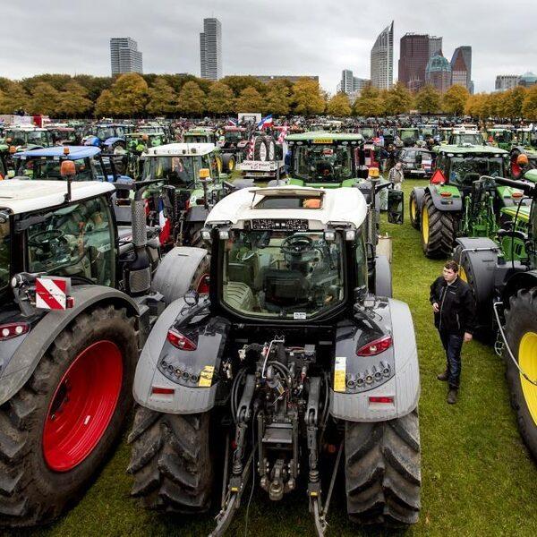 VVD: Binnen tien weken duidelijkheid boeren